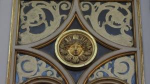 Rey Sol en el Palacio Paz