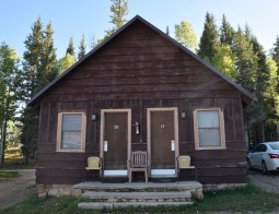Kaibab Lodge